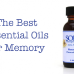 best essential oils memory