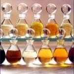 rosewood bottled oil