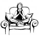 meditation aromatherapy