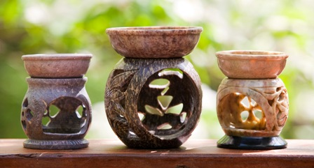 Essential Oil Diffusers - Dreaming Earth Botanicals - Dreaming ...